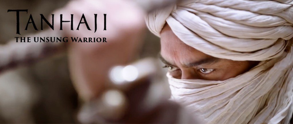 Huge hit – 2nd Saturday Box Office Collection Of TANHAJI
