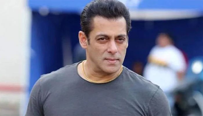 RADHE: Salman Khan Started Work From Home, He Don't Want To Waste Time