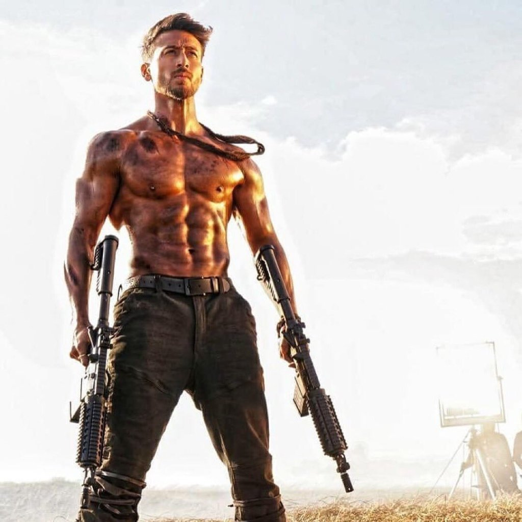 """BAAGHI 3: """"As long as I have my youth and physicality, I'd like to be a Baaghi"""", Says Tiger Shroff"""