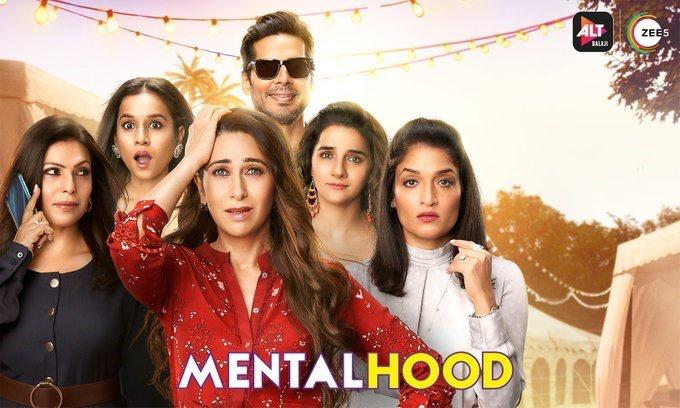 Enjoying The Parenting Mantra To Their Heart's Content, Audiences Ask For A Second Season Of ALTBalaji's MENTALHOOD