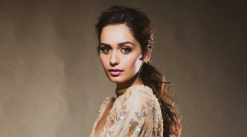 Manushi Chhillar: 'I salute the doctors and nurses who are in the thick of action'