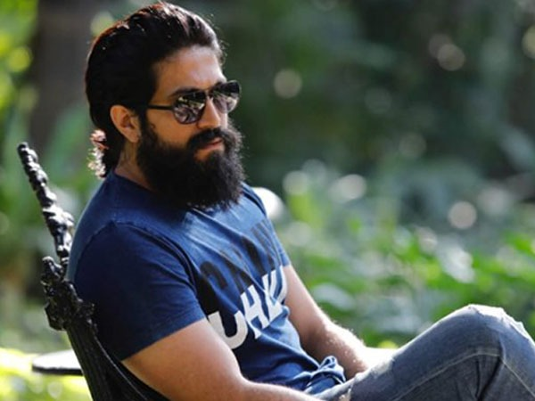 The Grind Doesnt Stop For Superstar Yash As He Is Currently Working On The Teaser Of The Much Awaited 'KGF Chapter 2'