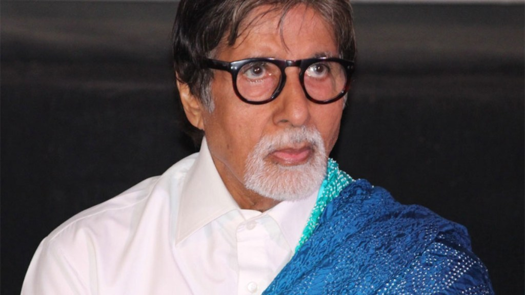 Amitabh Bachchan Declines Reports Of Testing Negative For Coronavirus