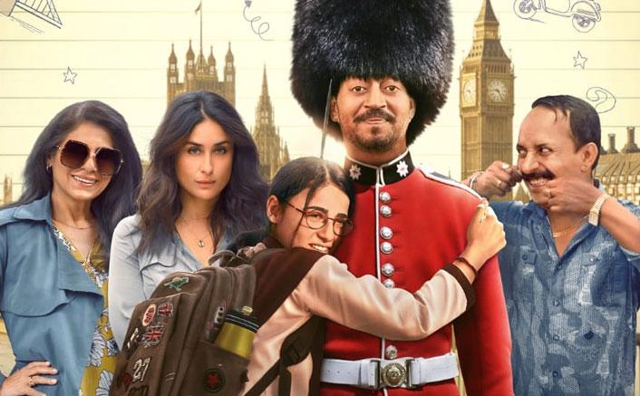 Angrezi Medium: B-Town Relishes This Irrfan Khan & Radhika Madan Starrer!