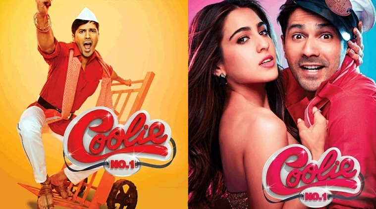 EXCLUSIVE: Varun Dhawan & Sara Ali Khan Starrer Coolie No.1 To Get A New Release Date!