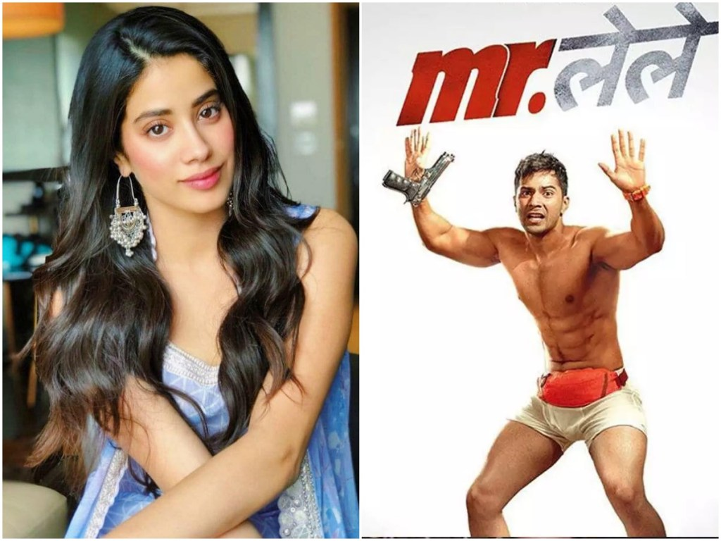 Varun Dhawan And Janhvi Kapoor Starrer Mr. Lele Has Been Put On Hold For THIS Reason!