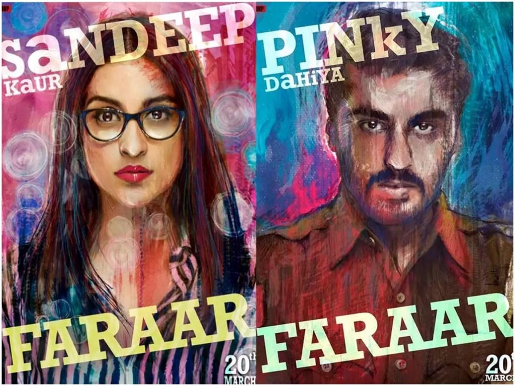 Sandeep Aur Pinky Faraar: Come Join The Faraar Party With The Faraar Song