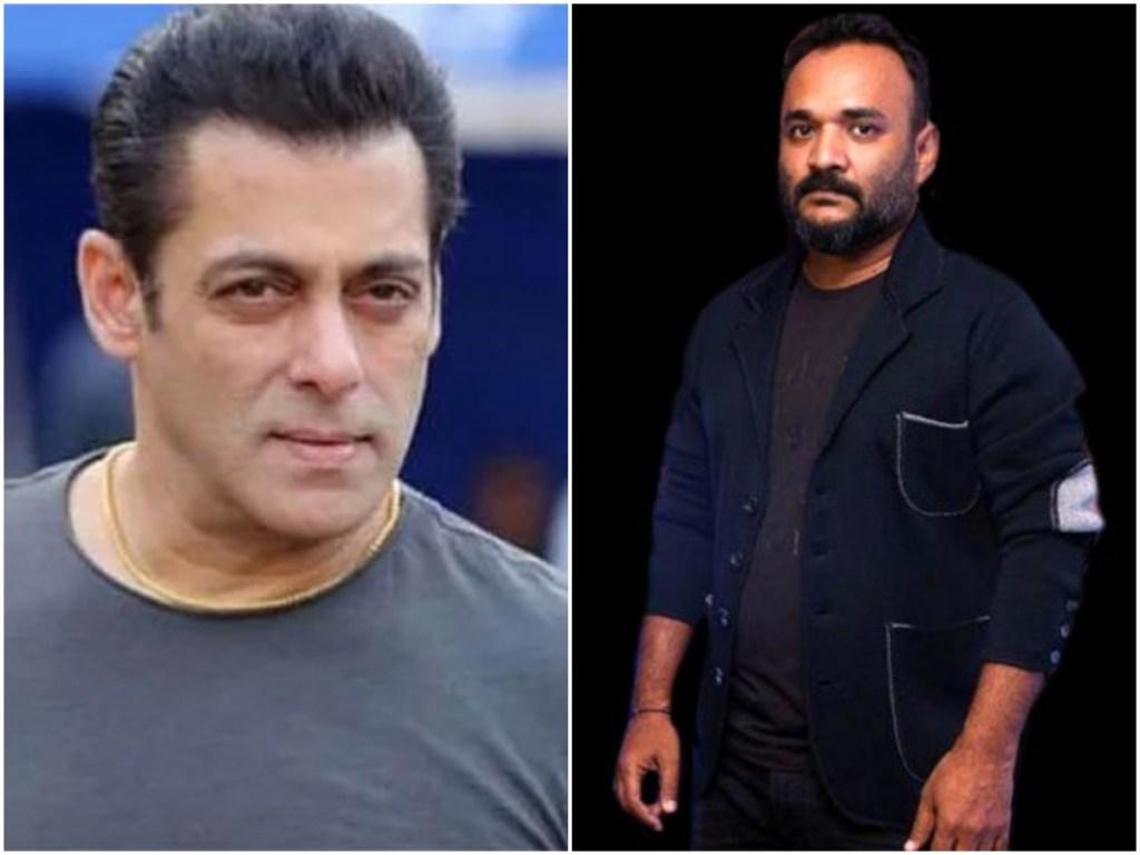 Gully Boy Writer Vijay Maurya Pens Down Salman Khan's Radhe – Your Most Wanted Bhai's Dialogues