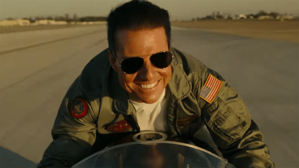 Top Gun: Maverick Starring Tom Cruise To Hit The Screens Two Day Before Scheduled Release Date