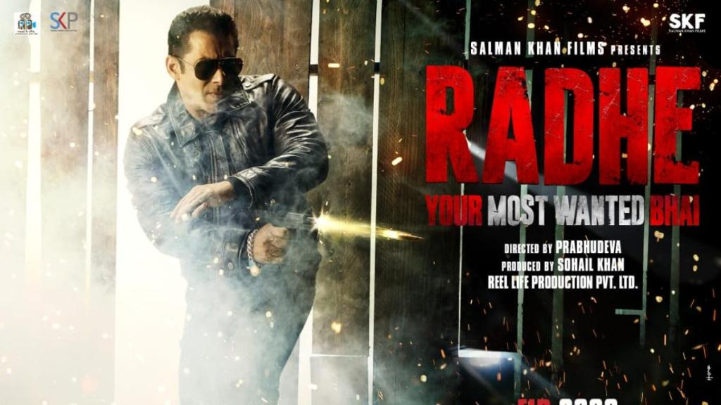Radhe-Your Most Wanted Bhai: Amid Lockdown, This Salman Khan Starrer Will Miss The Eid Release Date!