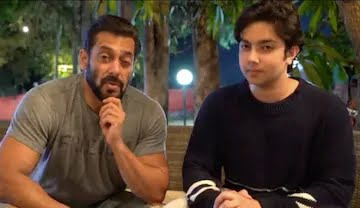 VIDEO: Salman Khan & Sohail Khan's Son, Nirvan Says They're Scared, Find Out Why!