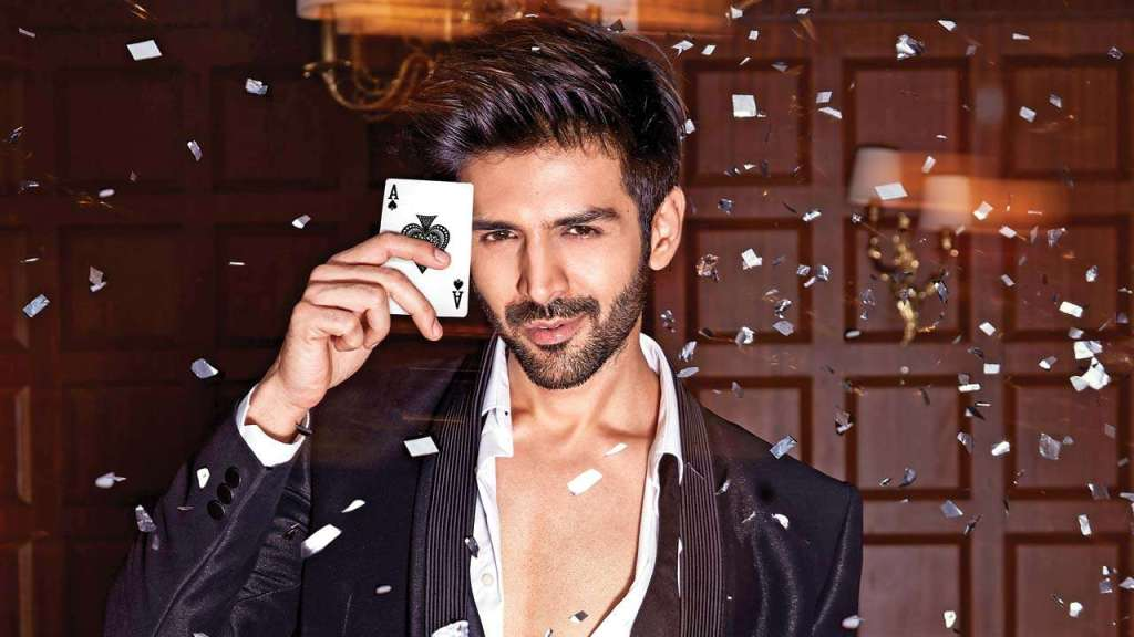 Kartik Aaryan Announces The Release Of The New Episode Of Koki Poochega With Nooh Bava In Quirkest Way Possible And Sporting His Sexy Avatar