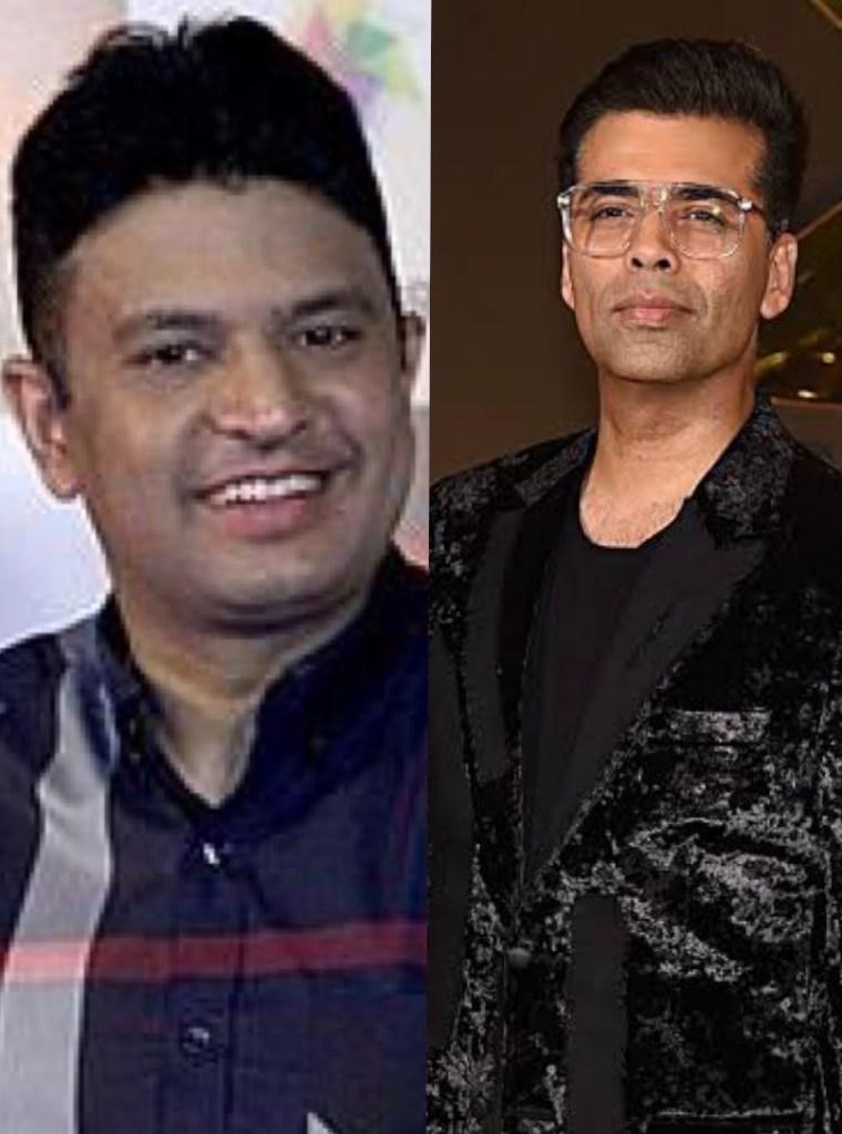 Bhushan Kumar Join Hands With Karan Johar For Takht