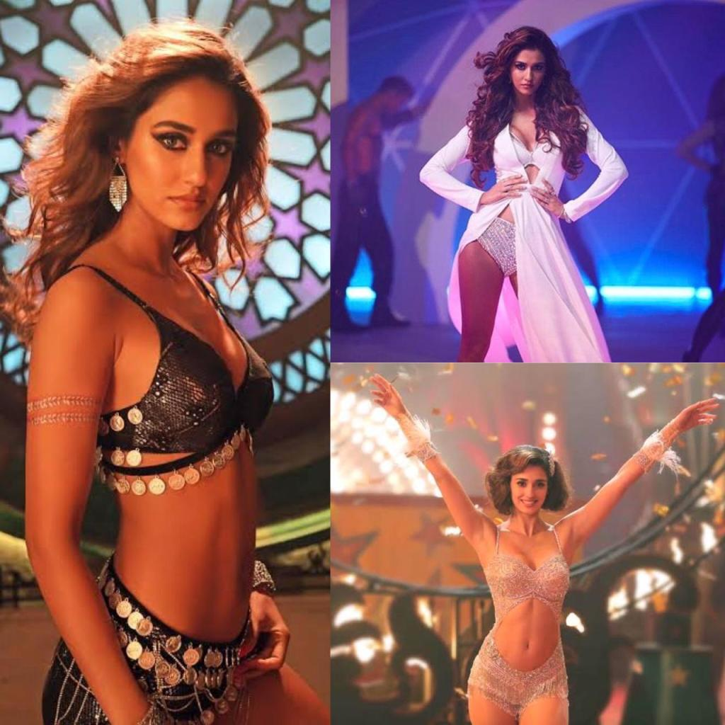 Disha Patani Aces The Different Dance Forms & Brings Versatility With It