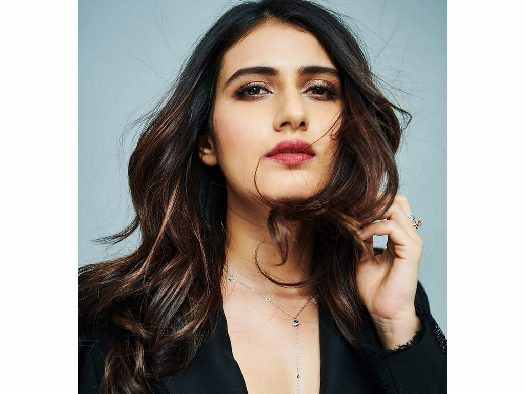 With Two Upcoming Films In The Pipeline, Fatima Sana Shaikh Will Be Bringing Us Two New Pairings!