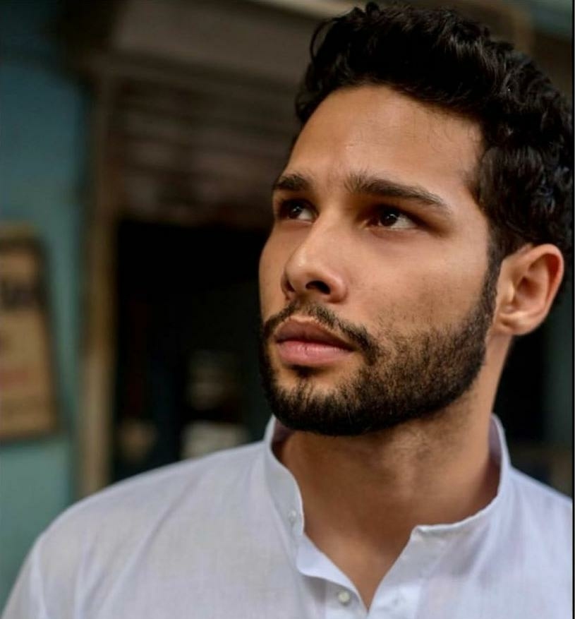 """Siddhant Chaturvedi: """"This time will only get us more eager to put together some great films"""""""