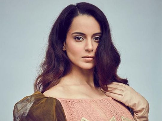 Kangana Ranaut Extends Her Support For Film Employees Federation Of South India & Daily Wage Workers Of 'Thalaivi'