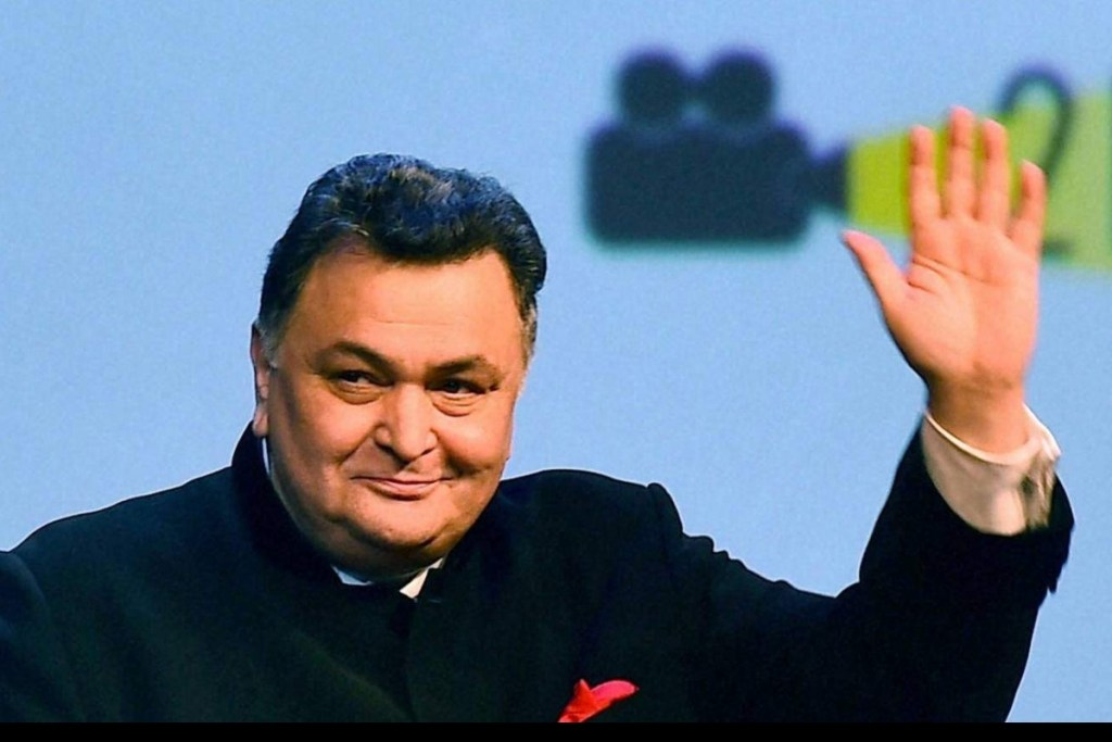 Sharmaji Namkeen: The Producer Confirms Theatrical Release, Rishi Kapoor Will Be Seen On The Big Screen One Last Time!