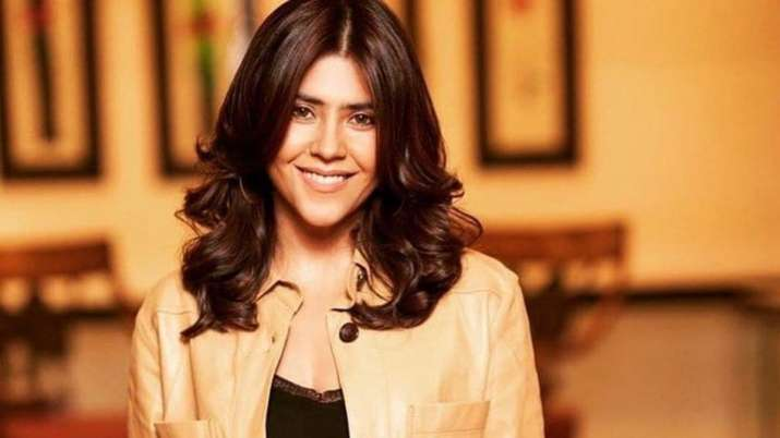 WHAT! Ekta Kapoor's Companies To Cut Off Three Months Pay?