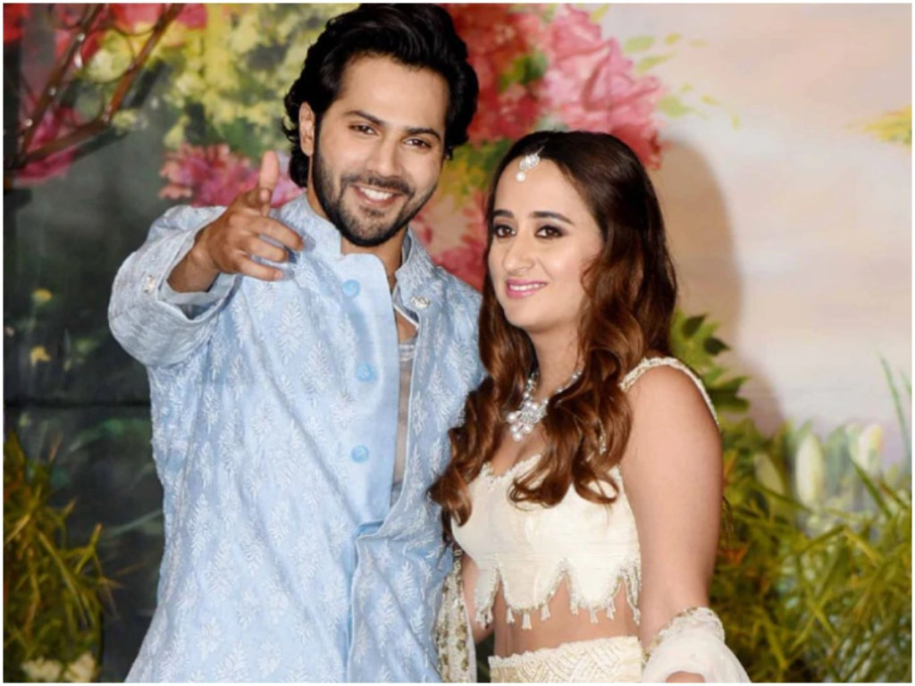 WHOA! On His Birthday Today, Varun Dhawan Was Supposed To Announce His Engagement With Natasha Dalal?