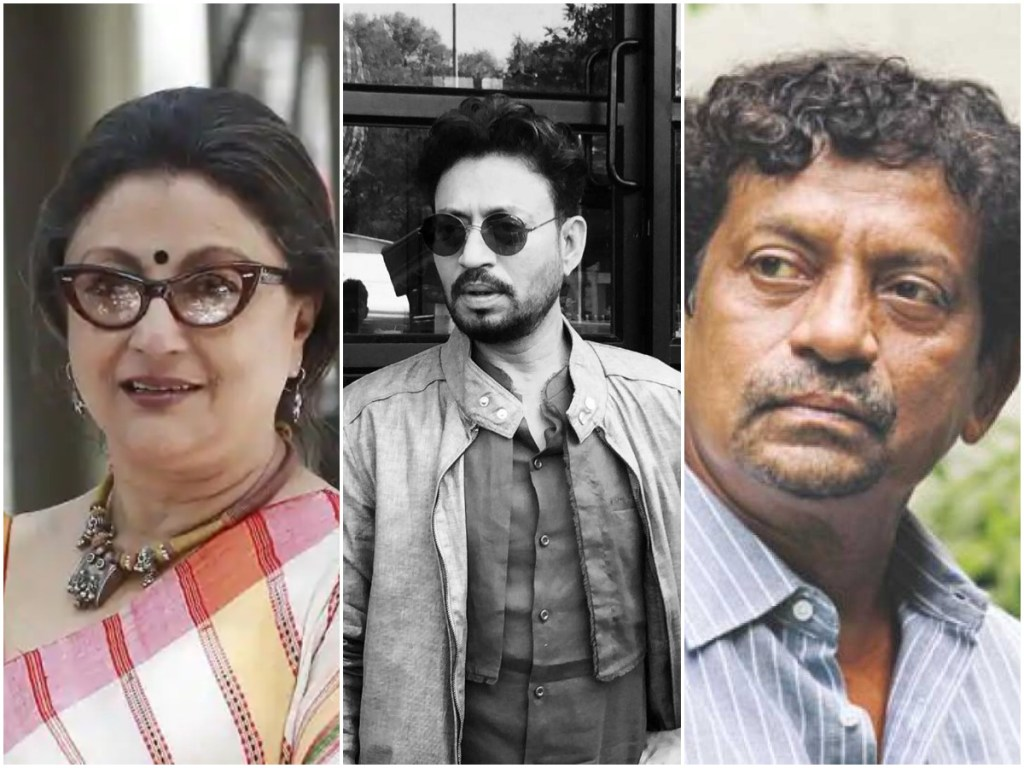 It Was A Dream For Filmmakers To Cast Irrfan Khan For Their Films Like 'Krishna' & 'Uddham Singh', Well The Dreams Are Now Broken!