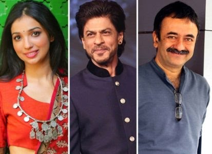 Shah Rukh Khan-Rajkumar Hirani's Next Will Be Written By Kanika Dhillon With Abhijat Joshi