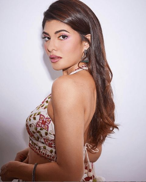 """""""My state of mind is just self-reflection and positivity"""", Says Jacqueline Fernandez On Her Mental State During These Difficult Times"""
