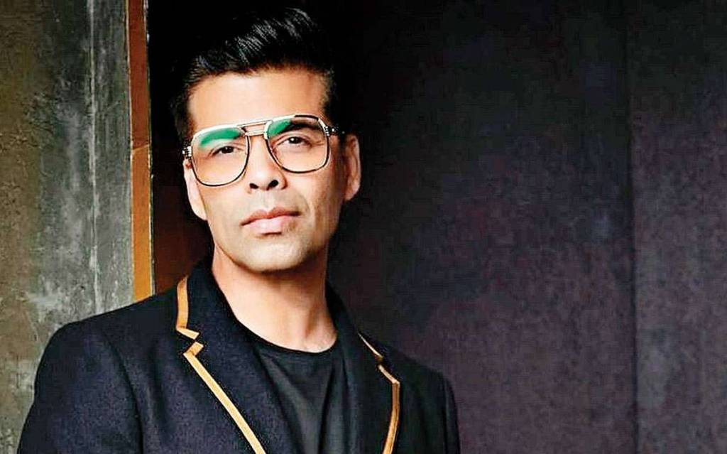 Two People From Karan Johar's House Staff Test Positive For COVID-19