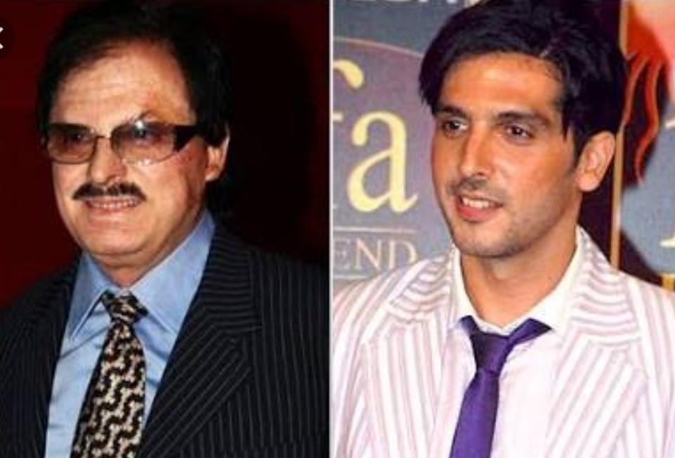Zayed Khan Is all Set To Make A Comeback With A Biopic Of Hero Brigadier Mohammad Usman, Directed by Sanjay khan