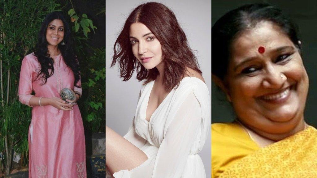 Anushka Sharma Is All Set To Bring Another Web Show Starring Sakshi Tanwar & Seema Pahwa