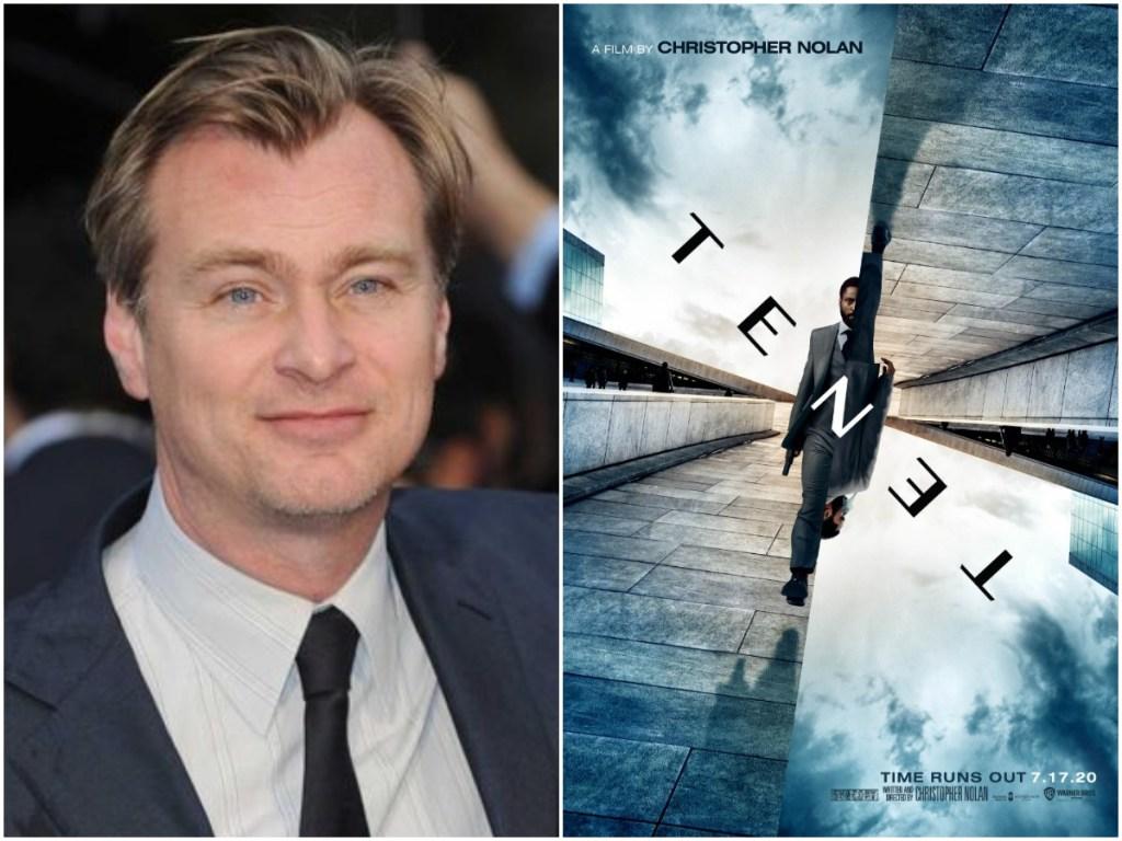 Christopher Nolan May Consider Delaying 'Tenet'