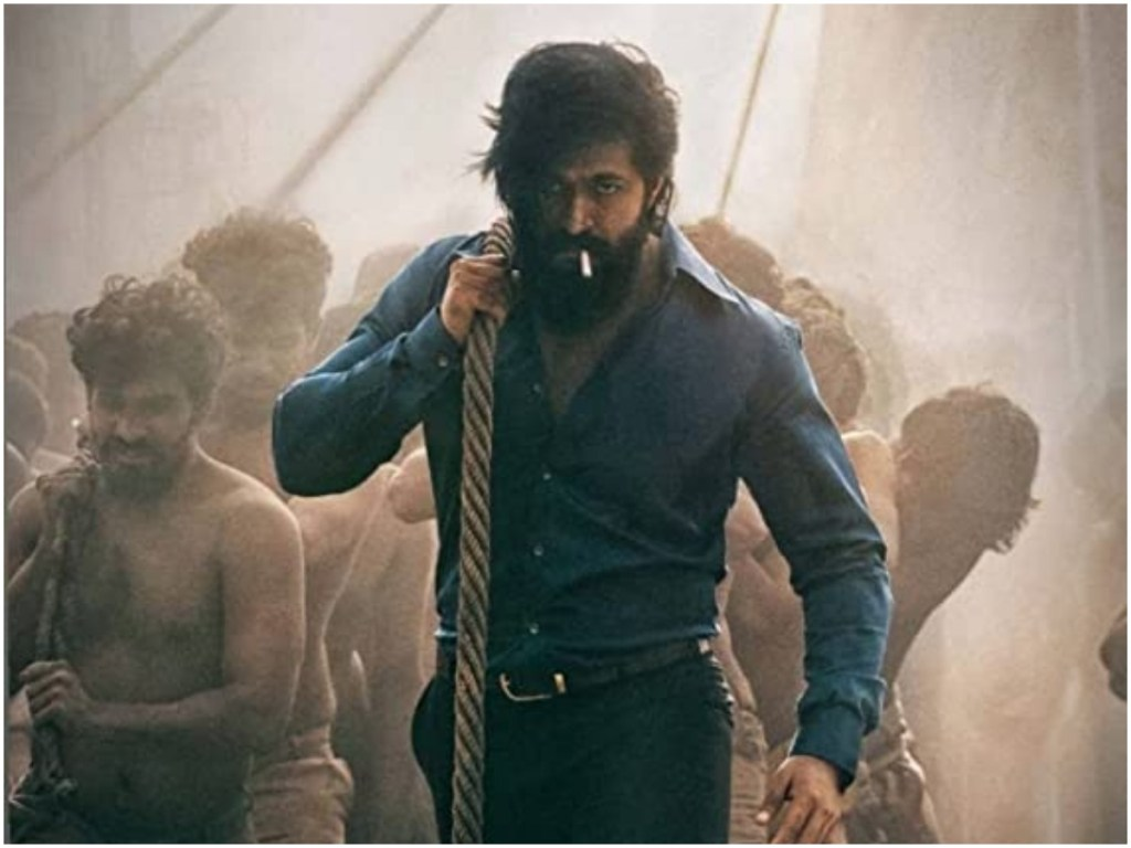 Yash Starrer KGF: Chapter 2 Is All Set To Release On THIS Date!