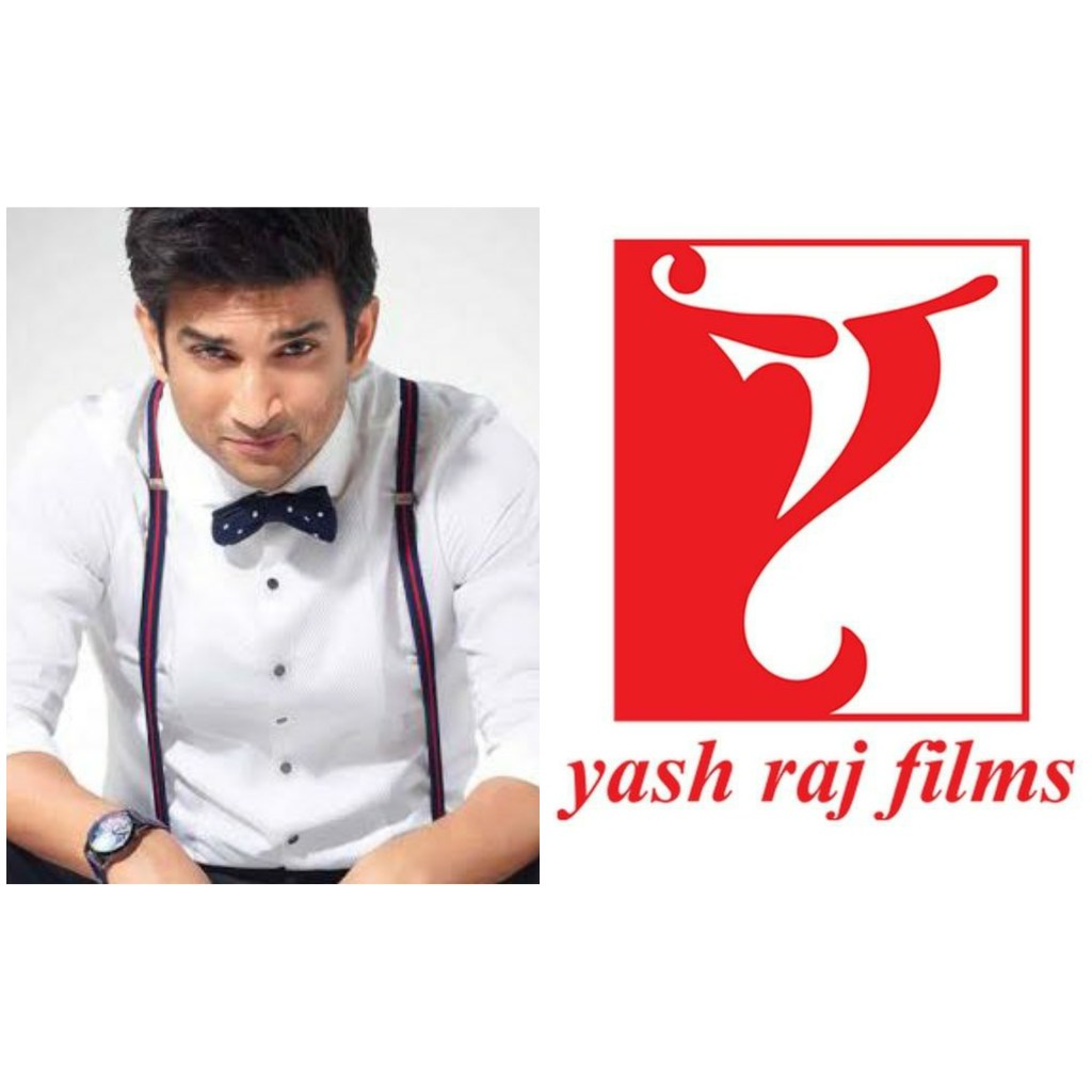 Yash Raj Films Submits The Copies Of Contract With Sushant Singh Rajput To Mumbai Police As Per Asked