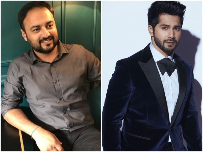 EXCLUSIVE: Varun Dhawan To Collaborate With Amar Kaushik For A Commercial Entertainer?