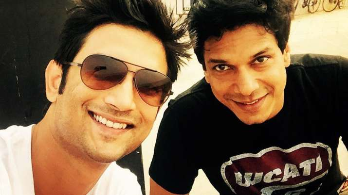 Mahesh Shetty Was The One Sushant Singh Rajput Made His Last Call To!