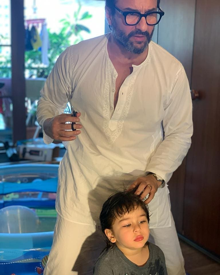 Saif Ali Khan Says We Are Privileged But He Worries About Migrant Workers
