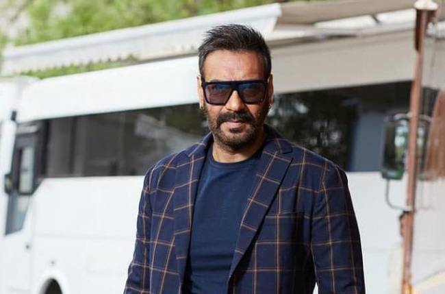 Ajay Devgn Takes The Responsibility Of Oxygen, Ventilators At New Dharavi Quarantine Facility