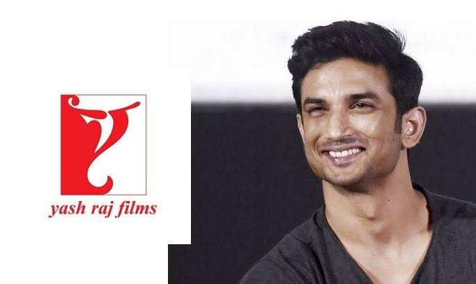 Police Interrogated Two Former Officials From YRF Over Sushant Singh Rajput's Suicide