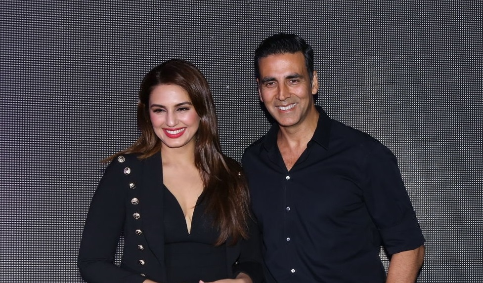Bell Bottom: Huma Qureshi Bags A Role In This Akshay Kumar Starrer?