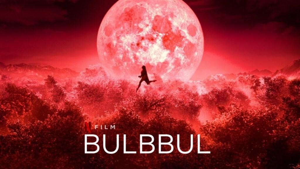 Bulbbul Trailer Review: Anushka Sharma's Netflix Originals' Trailer Will Give You Chills