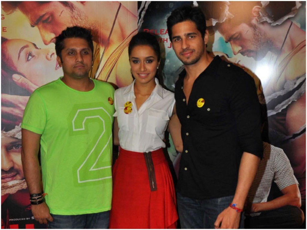 Mohit Suri, Sidharth Malhotra & Shraddha Kapoor To Come Together For Malang 2? Here Is The Truth!