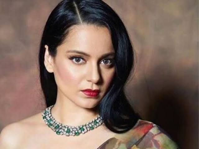 Kangana Ranaut Says, 'My Time Is Limited Here' As She Thinks Her Twitter Account Might Get Suspended