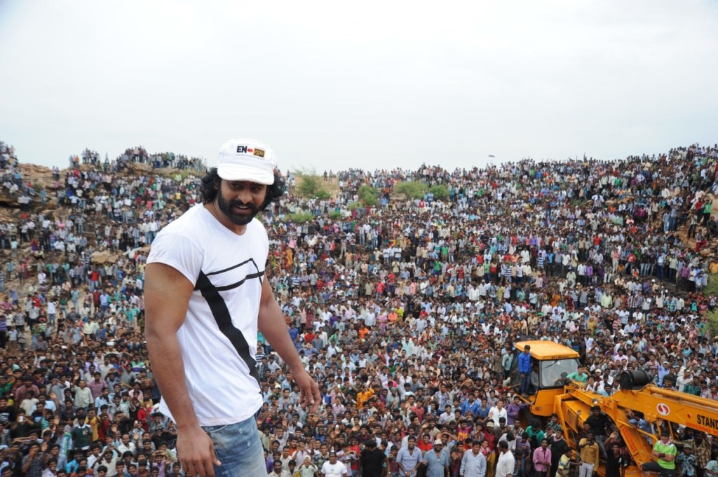 """""""July 6, 2013. The moment when it all began!"""" Shares The Makers Of Prabhas' Baahubali In A Nostalgic Post"""