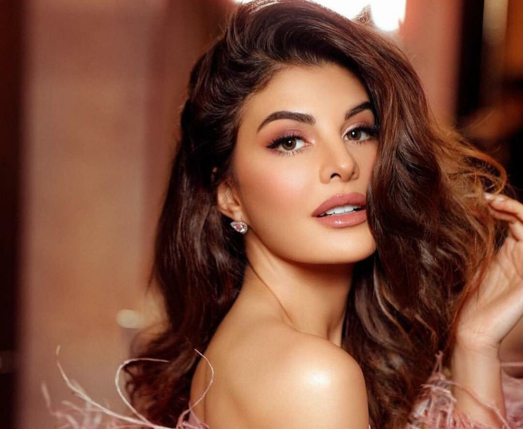 Here's How Jacqueline Fernandez Starts Her Day On A Joyous Note!
