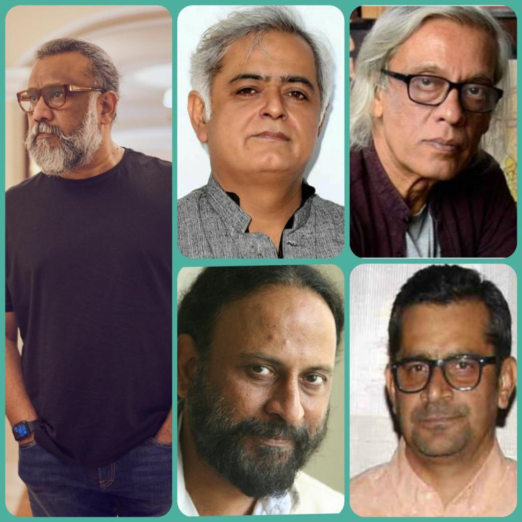 Anubhav Sinha To Produce An Anthology Based On Covid Pandemic – Collaborates With Sudhir Mishra, Hansal Mehta, Ketan Mehta & Subhash Kapoor!