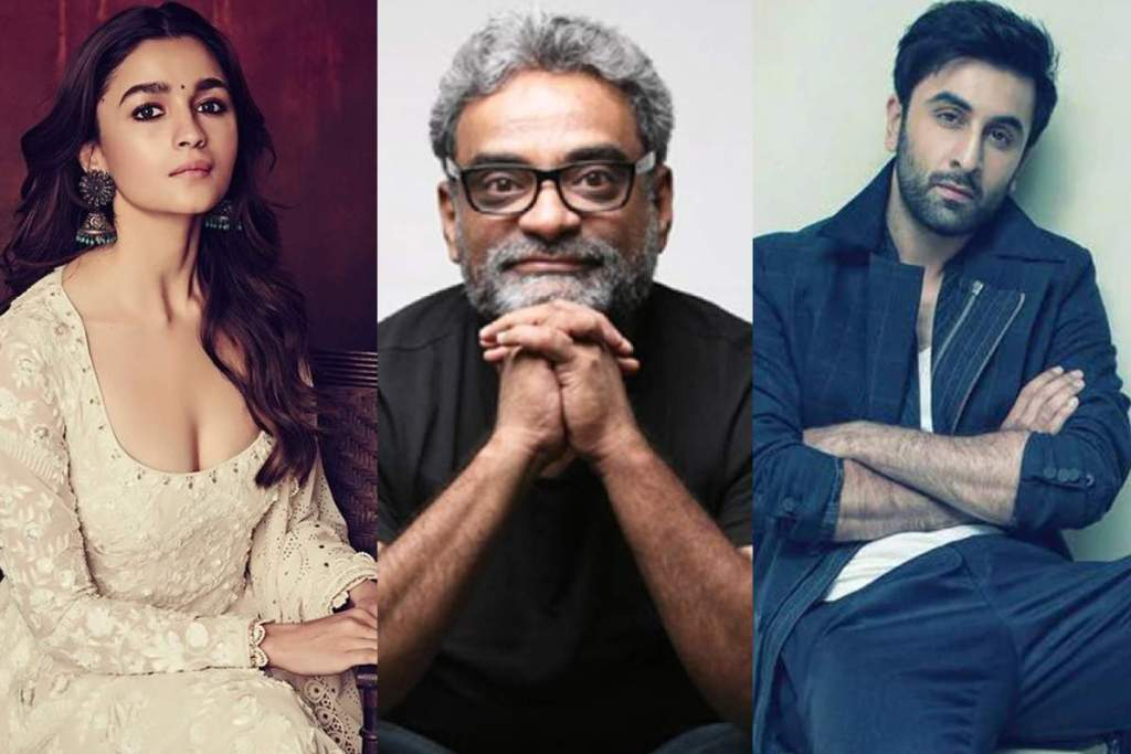 If Anyone Finds A Better Actor Than Ranbir Kapoor & Alia Bhatt Then We Will Argue On Nepotism, Says R Balki
