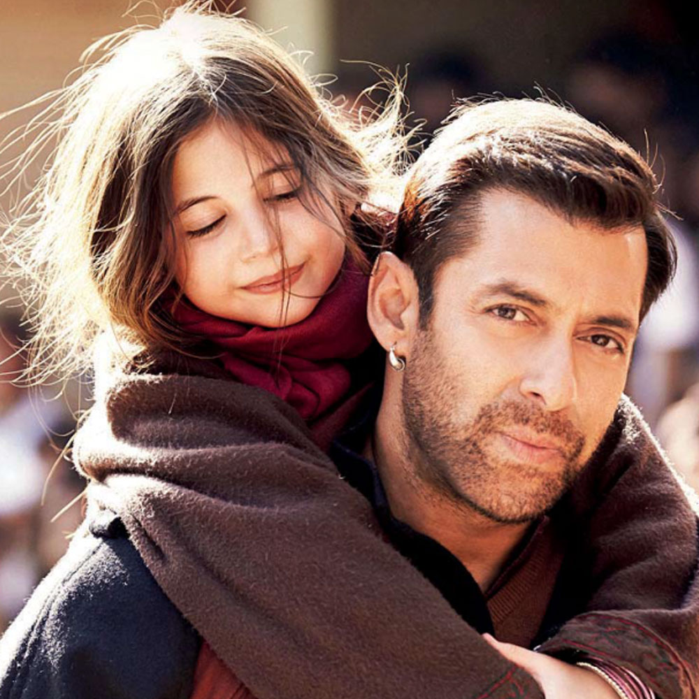 Kabir Khan And The Makers Get Nostalgic alAs Salman Khan's 'Bajrangi Bhaijaan' Turns Five