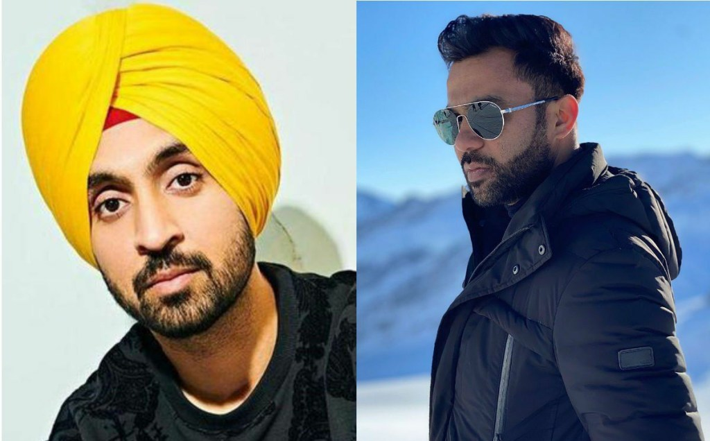 Ali Abbas Zafar's Next Production Is Based On 1984 Riots, Diljit Dosanjh Bags The Lead Role
