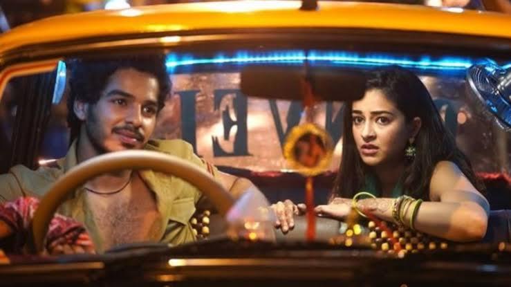 Rights Of Ali Abbas Zafar's Khaali Peeli Starring Ishaan Khatter & Ananya Panday SOLD To ZEE5