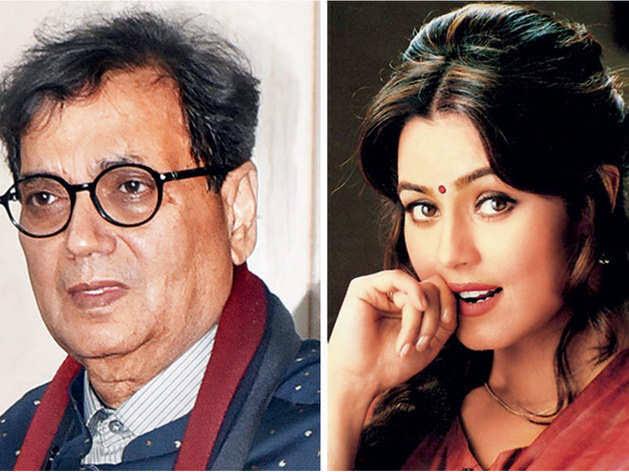 Mahima Chaudhry REVEALS Subhash Ghai Bullied Her, Only Salman Khan, Sanjay Dutt, David Dhawan & Rajkumar Santoshi Stood By Her